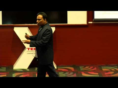 Personal Branding-Discovering Your Uniqueness: Anand Pillai at TEDxHindustanUniversity