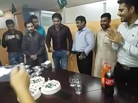 Inauguration of Radio Awaz FM 99.4 Lahore