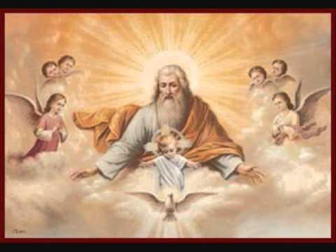 ¿A QUIEN TENGO YO EN LOS CIELOS?  SALMO 73:25-26 - Canción