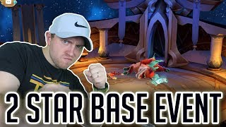2 Star Base Only Event! - [MMEG] Might & Magic: Elemental Guardian