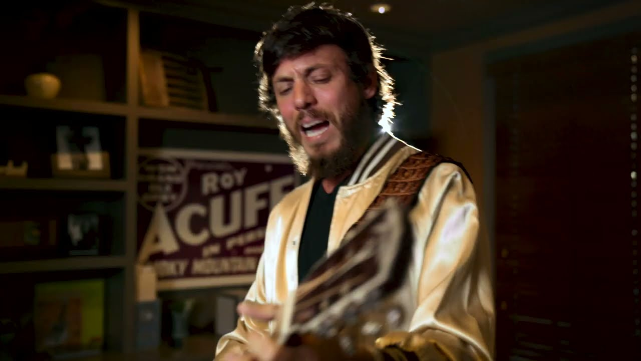 Chris Janson - Beer Me (Stripped Down Acoustic)