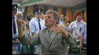 Aus dem Jahre 1988, Viehmarkt in Zierenberg mit Normal 8 aufgenommen von tubehorst1