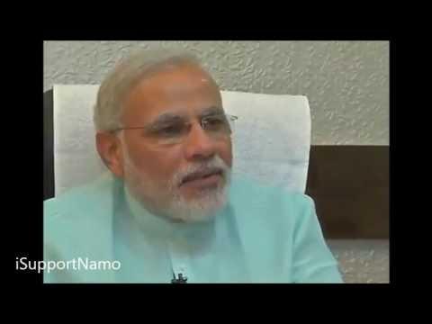 I Am a Hindu Nationalist : Narendra Modi's Explosive Reuters Complete Interview