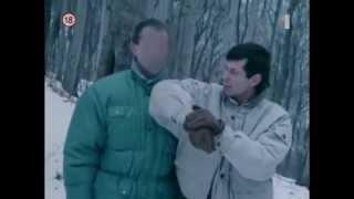 Najväčšie Kriminálne Prípady Slovenska - 2. Škrtič žien