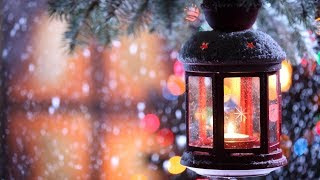 Christmas Music 2020 - Top Christmas Songs and Carols, Peaceful Music