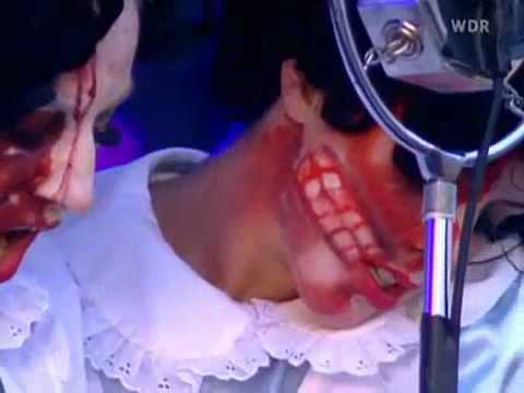 08 - Marilyn Manson - Rock AM Ring 2003 - Para-Noir