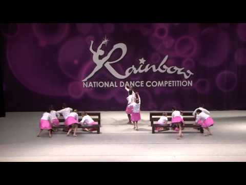 Best Musical Theater // SAVED - Panama City Dance Academy [Mobile, AL]