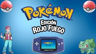 Descarga E Instala El Emulador De Gameboy Advance Para Pc Y Juego De Pokemon Rojo Fuego Youtube