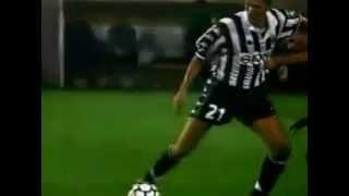 2012 Zinedine Zidane Best Player Ever HQ