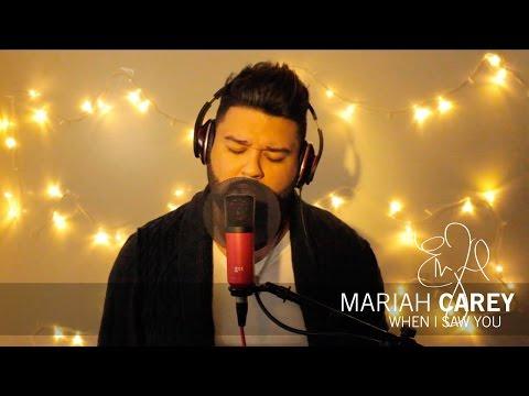 Mariah Carey - When I Saw You (@Eric_Joel Cover)