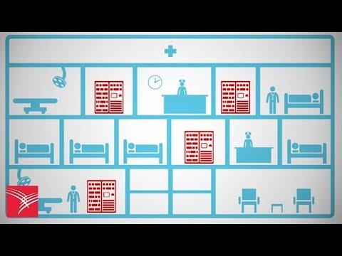 CardinalASSIST® ADM Logistics Demo Video - Cardinal Health
