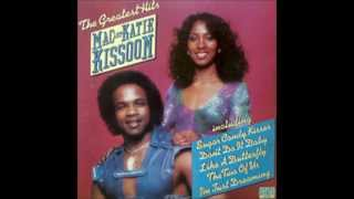 Mac & Katie Kissoon - Dream of Me