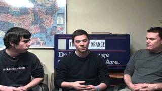 The Daily Orange: 03/04/11 DePaul pregame