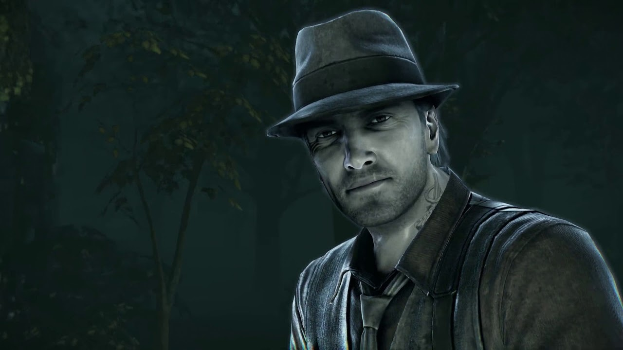 Murdered: Soul Suspect || 39 Judgment House