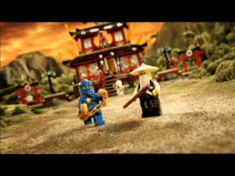 Lego Ninjago - Toys R Us