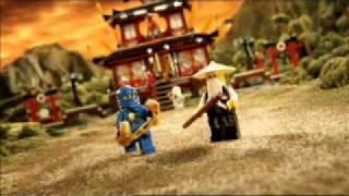 Лего Ниндзяго - Іграшки R Нас
