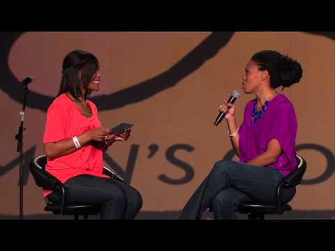 Get To Know Priscilla Shirer: Love Life 2013