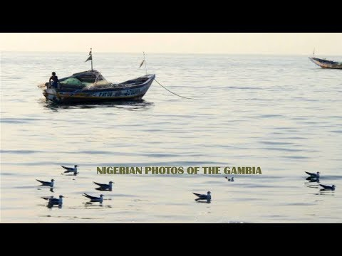 Nigerian Photos of the Gambia