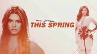 Keeping Up With The Kardashians | Season 12 | E!