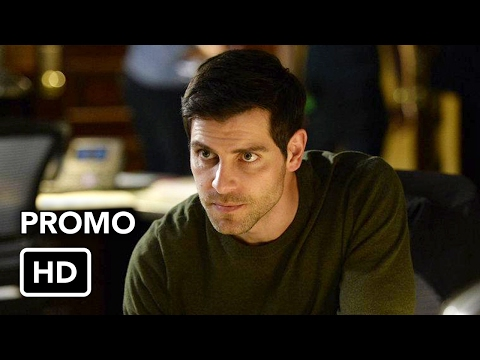 """Grimm 6x06 Promo """"Breakfast in Bed"""" (HD) Season 6 Episode 6 Promo"""