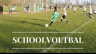Schoolvoetbaltoernooi Jemairo / De Vaart/ SVW 27