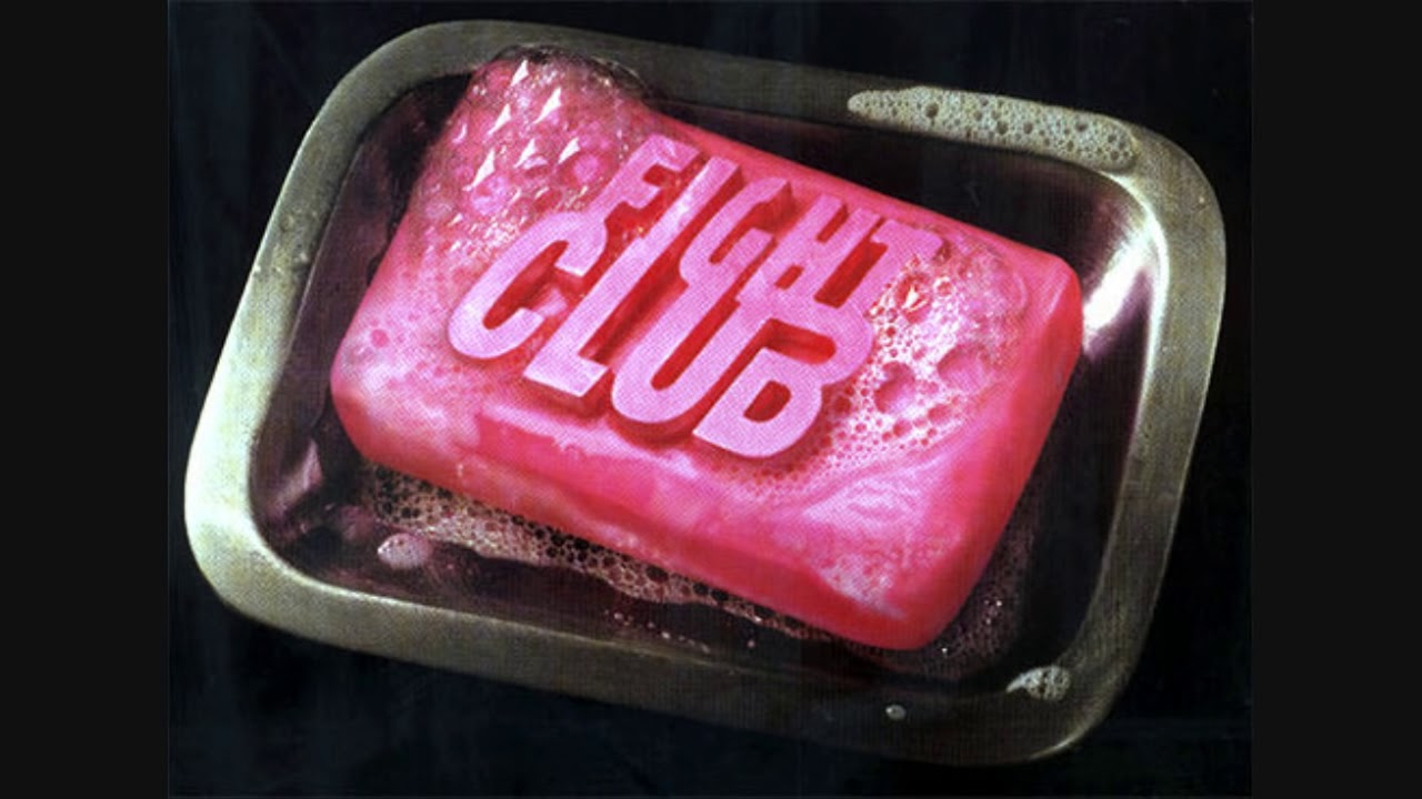 Fight club an awakening to life
