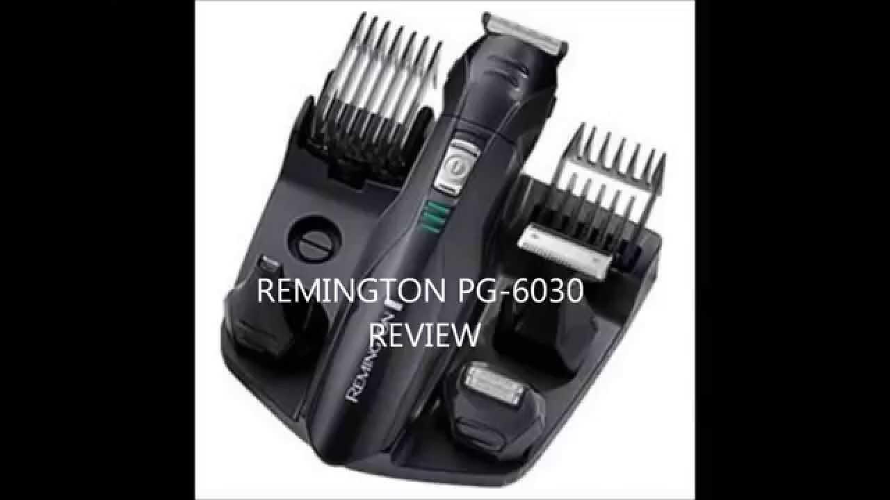 Набор для стрижки Remington PG 6030 (PG 6030)