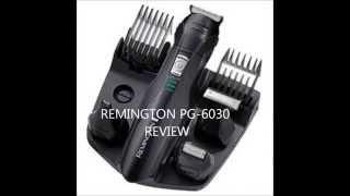 Remington PG6030 Review