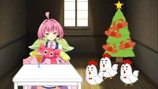[LIVE] 桃とちょっと遅めのクリスマス!