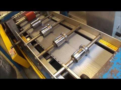 Emco Siding Machine Youtube