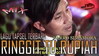Ringgit Tu Rupiah Remix Tapsel New~Farro,S(Official Music Video)RMP