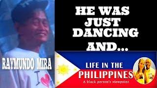 SAD NEWS! OLD FILIPINO MAN DANCING AND THEN...