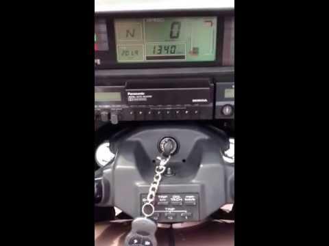 Honda GL1200 (single Solex carb conversion kit)