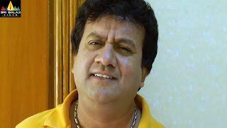 Badmash Pottey | Gullu Dada Telling about Farukh Khan | Latest Hyderabadi Movie Comedy