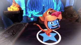 Disney Universe - Suit Up! Music Video - Available NOW - Xbox 360®, PlayStation®3, & Wii™