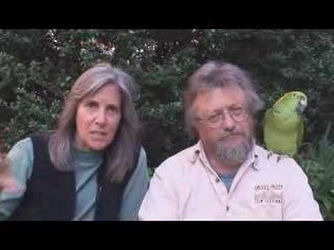 Mark Bittner and Judy Irving - Complete Interview, Part 1