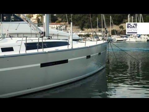 [ENG] BAVARIA 56 cruiser - 4K resolution - The Boat Show