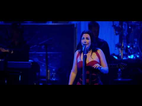 EVANESCENCE - Bring Me To Life (Synthesis Live DVD)