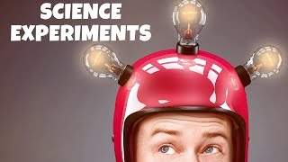 ULTIMATE SCIENCE EXPERIMENTS, SCIENCE TRICKS & LIFE HACKS | EDUCATIONAL VIDEOS BY HOOPLAKIDZ LAB