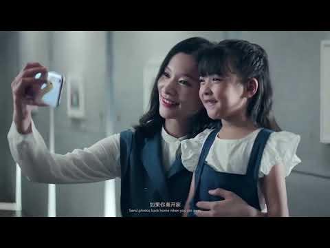 El Nuevo sistema operativo de Huawei