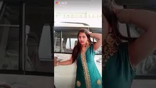 Usha jangra latest dance