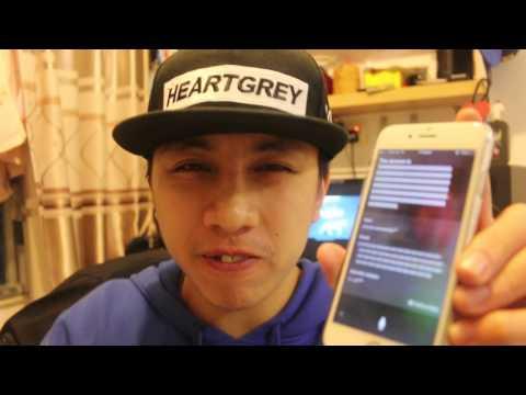 Beatbox with Siri (Advanced version)