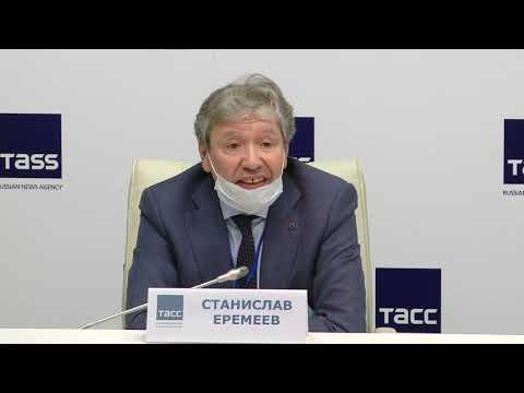 Начало работы Общественной палаты Санкт-Петербурга в новом составе