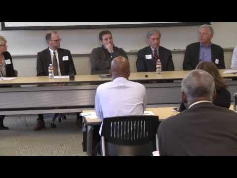 Going Global - Panel Exporting Businesses