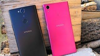 Porównanie Sony Xperia XA1 Plus vs Sony Xperia XA2 Plus - Tabletowo.pl