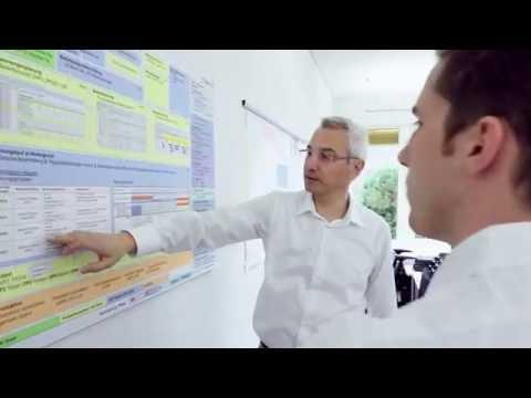 Weiterbildung im Bereich Prozess- und Logistikmanagementиз YouTube · Длительность: 2 мин31 с