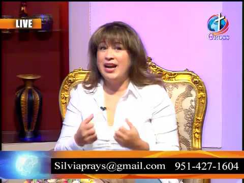 Living a Supernatural Life with God Prophetess Silvia Guerrero  01-26-2017
