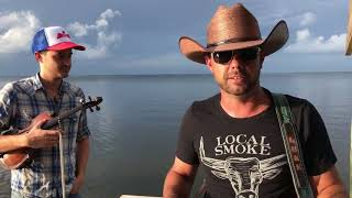 Luke Langford and Matt Miller on 30A's Dock of the Bay Show