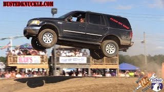 FORD EXPEDITION AIRS IT OUT!