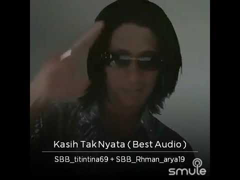 Free Download Thomas Arya-elsa Kasih Tak Nyata (smule) Mp3 dan Mp4